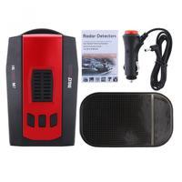 2018 M7 speed Car Radar Detector 360 Degree 16 Band Russia/English Version LED Display Anti Radar Detector XK NK Ku Ka Laser