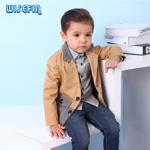 Suits and jackets WISEFIN Fashion Spring