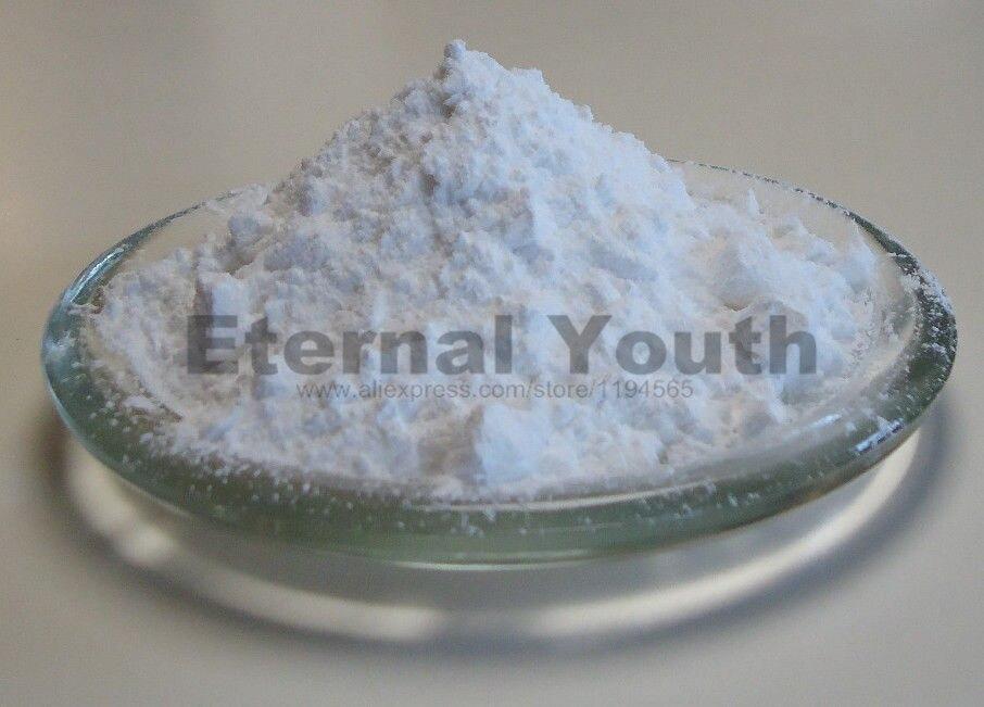 99% cosmétique acide hyaluronique poudre Pure hyaluronique peau Anti-âge rides Joint sérum 1000g 1 kg de haute qualité