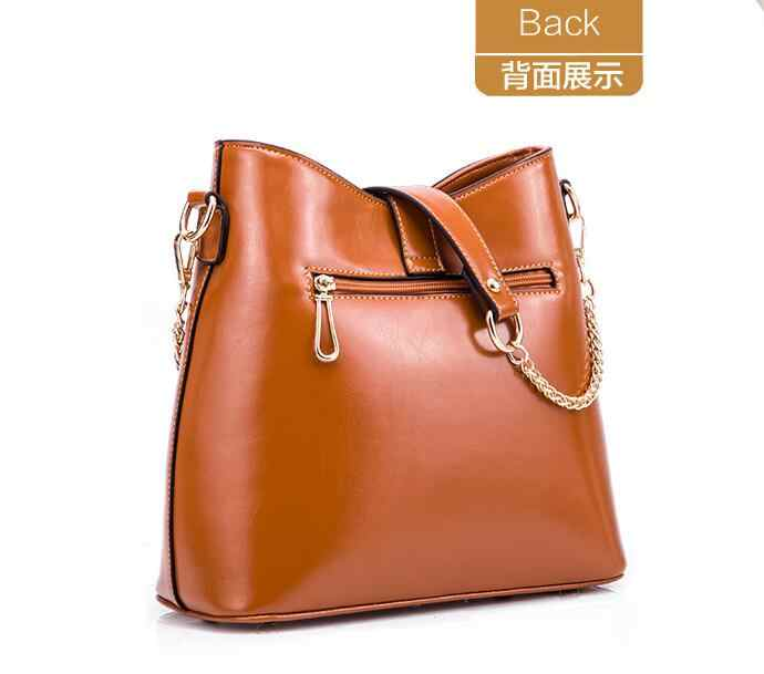 ... Ragccifemale bag bucket bag Europe and the American vintage style  handbag suede bags women shoulder bolsas ... 4c0730617e