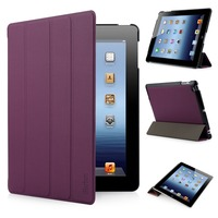 Case For IPad 2 3 4 IHarbort Premium PU Leather IPad 4 IPad 3 IPad 2