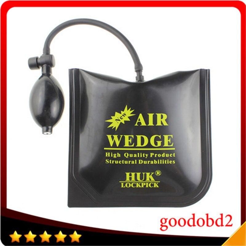 2017 Inflatable HUK PUMP WEDGE LOCKSMITH TOOLS Auto Air Wedge Lock Pick Open Car Door Lock  Medium Size 16*15 CM