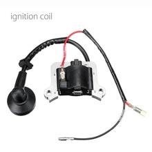 Ignition Coil Module Strimmer Grass Brush Cutter Garden Replace Accessories 40 5