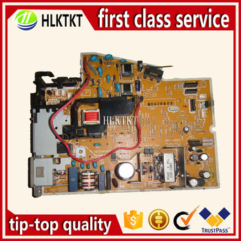 Power Supply Board for HP Laserjet P1606 p1606DN p 1606 1606dn RM1-7616 RM1-7615-000CN | RM1-7615 printer parts image