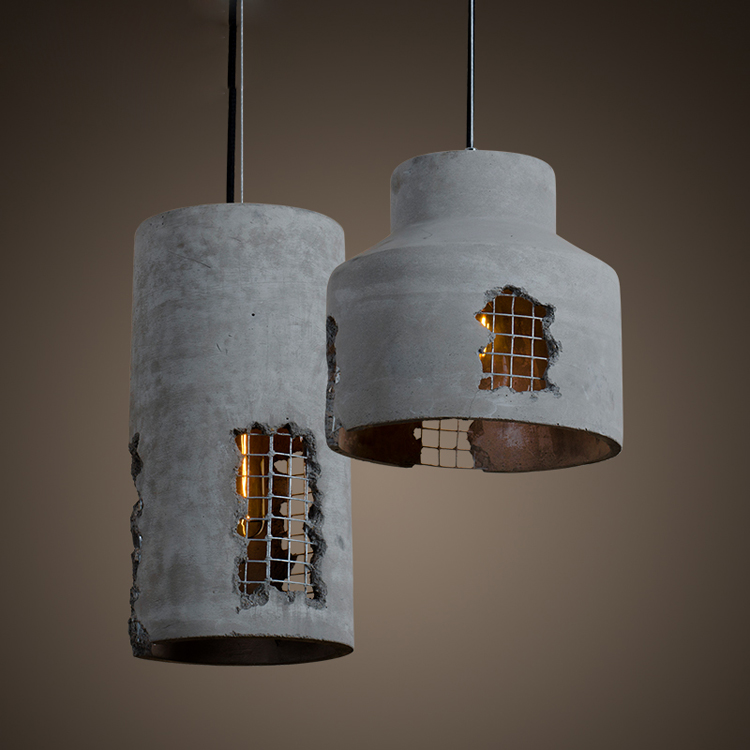 Nordic Modern Brief Vintage American Loft Cement Edison Pendant Lamp Kitchen Bar Dinning Living Room Home Decor Lighting Fixture nordic modern brief vintage american loft cement edison pendant lamp kitchen bar dinning living room home decor lighting fixture