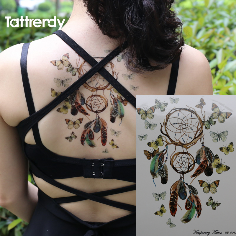 Popular leg tribal tattoos buy cheap leg tribal tattoos for Fake tribal tattoos