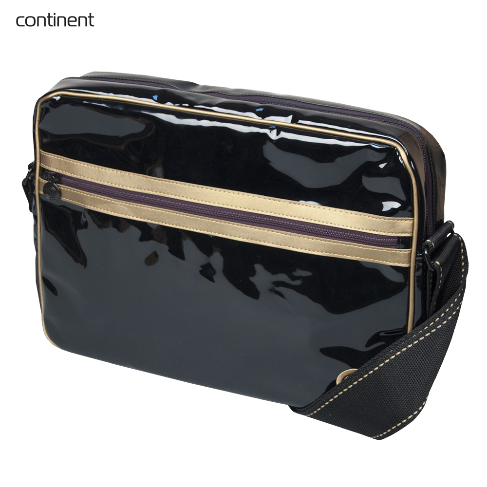Фото - Laptop Bags & Cases Continent CONCC065BLG for laptop portfolio Accessories Computer Office for male female 2017 hot handbag women casual tote bag female large shoulder messenger bags high quality pu leather handbag with fur ball bolsa