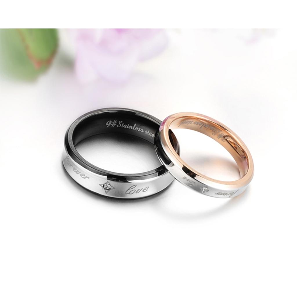 Popular Engraved Couples Rings-Buy Cheap Engraved Couples Rings ...