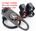 Car Keychain Keyrings Key Holder Wheel Tire Valve Caps Dust cover Nipples Jordan for Basketball Jordan