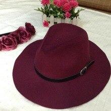Mode Großen Breiten Krempe Fedora Sommer Visier Hüte Für Frauen männer Damen Wolle Snapback Sonnenhut Chapeu Masculino Chapeau Homme kappe
