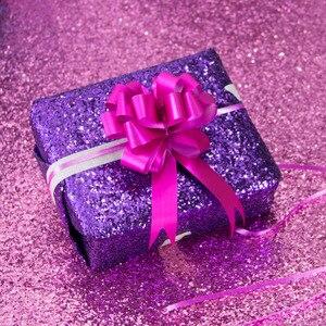 10 шт., банты для новогоднего подарка