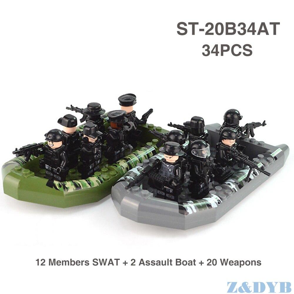 ST-20B34AT