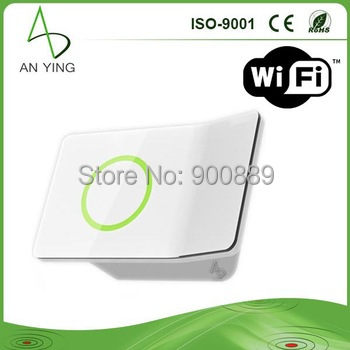 2016 An Ying new arrivals smart home products wifi control air conditioner controller, remote control Air-con by APP on phone внешний жесткий диск 2 5 seagate backup plus slim 1tb stdr1000200
