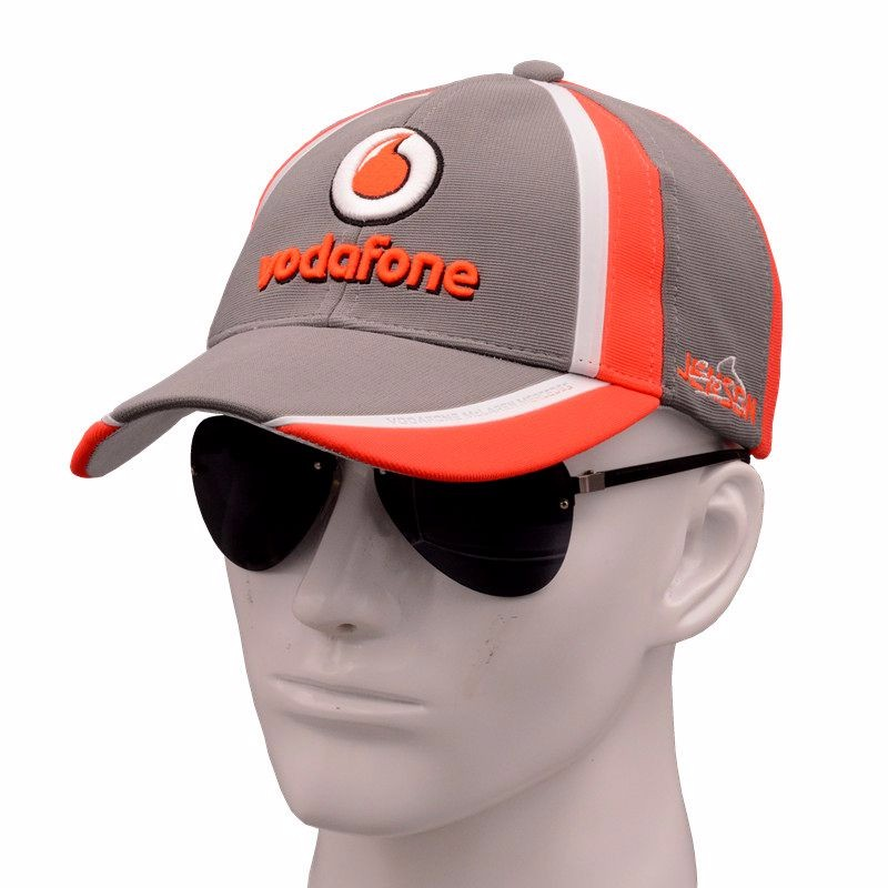 2016 vodafone Brands Baseball Caps Outdos