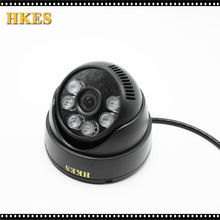 New D626 CCTV Night Vision Analog High Definition AHD 720P/960P/1080P Indoor IR Dome Surveillance CCTV Camera AHD Camera 2MP