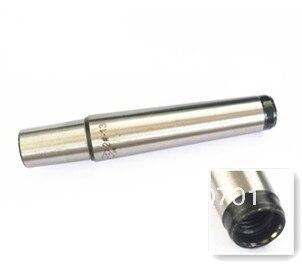 Reduzierung DrillSleeve MT2 zu B10 B12 B16 B18 B22 Morse Kegel Schaft Bohrfutter Arbor Bohren Drehmaschine 0,6-6/1 -10/1-13/3-16/5-20 M10