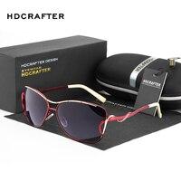 Hot Sell 2014 Large Sunglasses Polarized Sunglasses Driving Glasses Classic Sunglasses Women Femininity Free Shipping