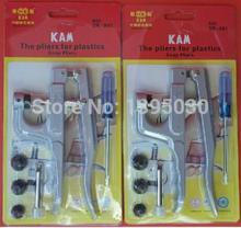 10PCS ปุ่ม DK-001 Kam