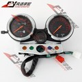 For Honda CB400 1995-1996-1997-1998 Motorcycle Red Speedometer Tachometer speedo clock instrument assembly gauge accessories