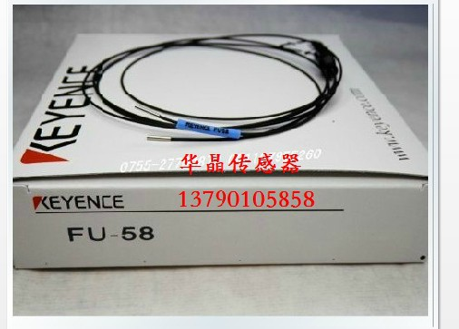 Original authentic Keyence fiber optic sensor FU 31 FU 32 FU 33 FU 34 FU 58 FU 58U FU 10 FU 20 FU 40 FU 42 FU 43 FU 48 FU 49|Instrument Parts & Accessories|Tools - title=