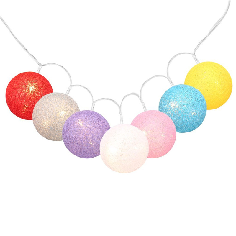 decorative string lights for kids rooms - Decorative String Lights
