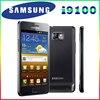 Original Unlocked Samsung GALAXY S2 I9100 Mobile Phone Android Wi-Fi GPS 8.0MP camera Core 4.3'' 1GB RAM 16G Rom Free Shipping
