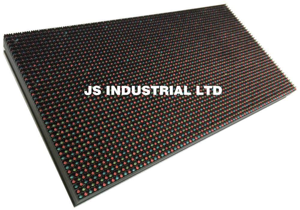 H4  (P8 virtual type, P6.67's effect)  Outdoor DIP Full Color Led Panel Display Module - high resolution, high quality hd high quality led gas price display sign outdoor led billboard green color 12 outdoor led display screen