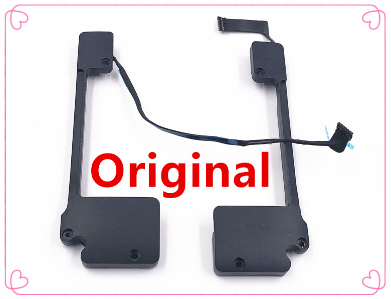 """Used Internal Left and Right Speaker for MacBook Air 11/"""" A1465 2013 2014 2015"""