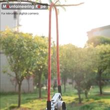 Nylon Hand-woven Rope Camera Shoulder Neck Strap Belt for Mirrorless Digital Camera Leica Canon Nikon Olympus Pentax Sony