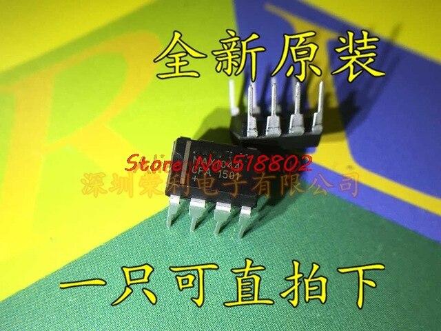 5pcs New MAX1044 MAX1044CPA Voltage Converter DIP-8 New Good Quality
