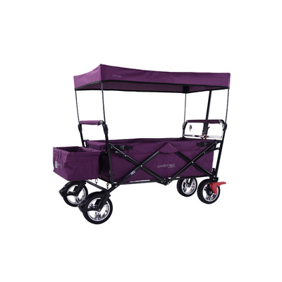 Twin Baby Stroller Three Multipurpose Camp Tourist Pram Camping Folding Beach Car Ping Cart In Mutiple From Mother