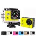 Goldfox sj4000 wifi mini câmera de 1080 p full hd câmera de ação esporte Capacete Câmera DV Camcorder Carro DVR Ir 30 M À Prova D' Água Pro Cam