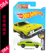 2016 Hot Wheels Dodge Metal Diecast Cars Collection Kids Toys Vehicle For Children Juguetes