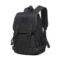 military training army fan outdoor camping tactical backpack real life equipment camouflage schoolOutdoor mountaineering bag