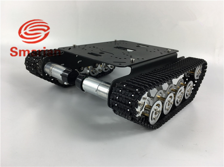d5074dba8c smarian-black-metal -Shock-absorption-tracked-tank-car-chassis-9V-150rpm-hall-sensor-torque-motor-Diy.jpg
