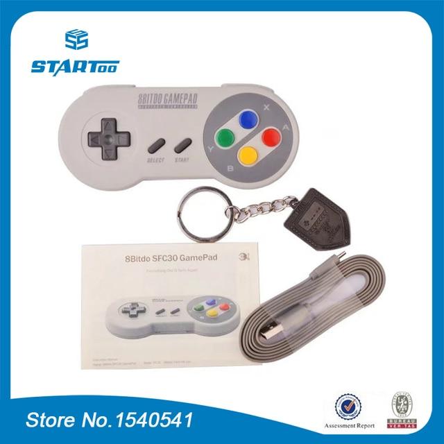 Drivers for 8Bitdo SFC30 GamePad