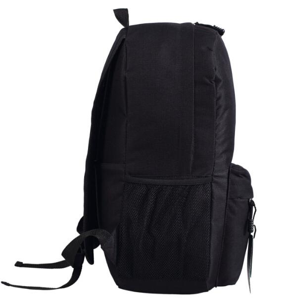 Sweet Corgi Patterned Backpack