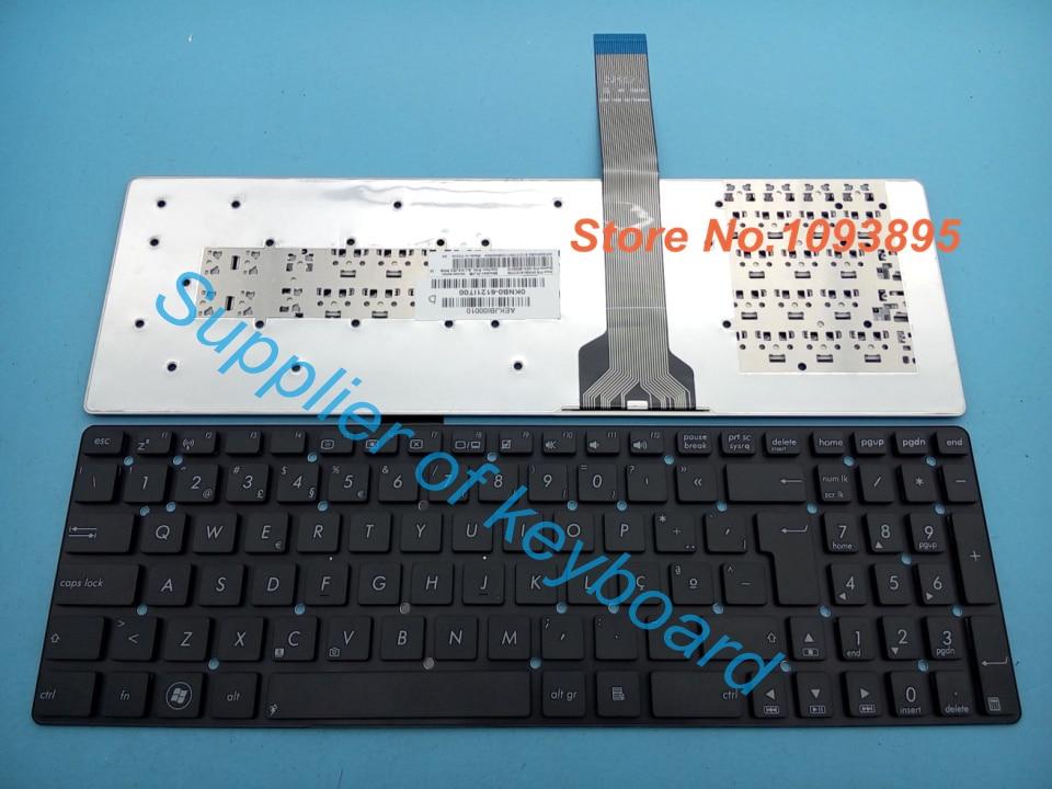 backslash tastatur