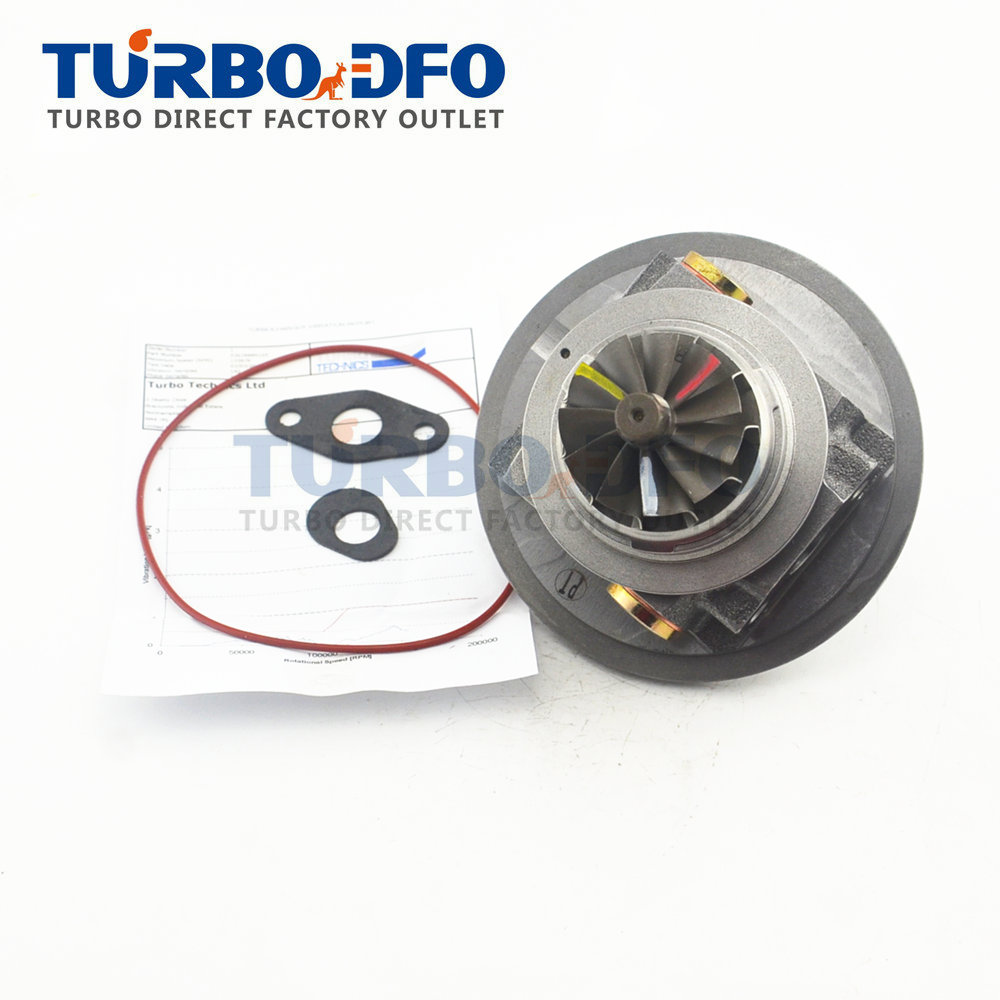 Balanced 5303 988 0106 cartridge turbo parts core assy for Audi A4 2.0 TFSI ( B7 ) BWE 147 KW 2005 - 2008 chra turbine kits new rhf3 balanced core cartridge turbo chra turbine for mazda bongo passenger titan 4wd rfcdt rft vb410084 vc410084 ve410084 vj34