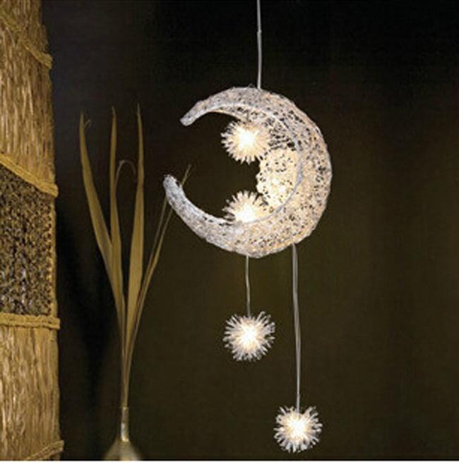 Acquista all'ingrosso online appeso lampada stella da grossisti ...
