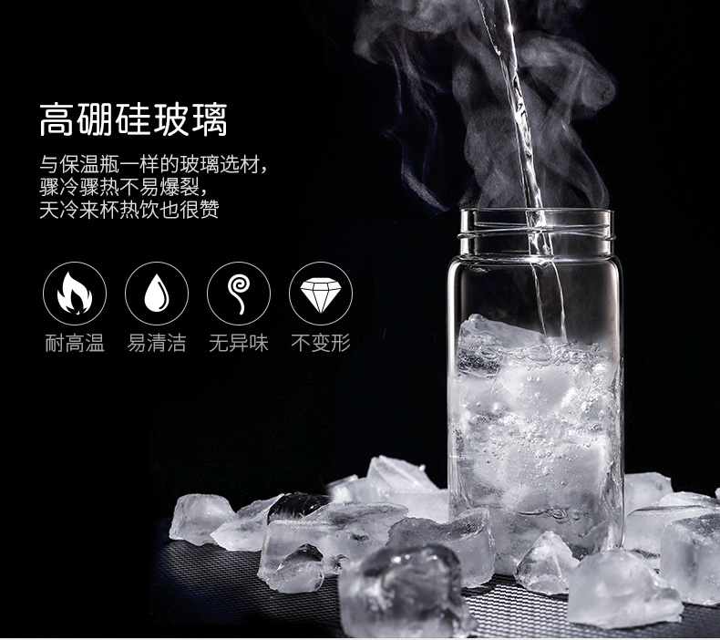 Juicer   Automatic  Portable USB Rechargeable Mini Juicer Machine Fruit Juicer Students Small Electric  Juice Cup 13