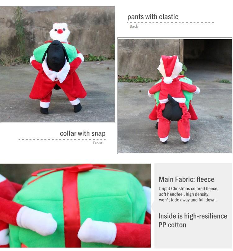 Christmas Dog Clothes (9)