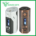 Original Wismec Reuleaux DNA200 TC Mod 200W Box Mod by DNA 200 Technology Electronic CIg Battery Mod 200W with TC/VW Modes