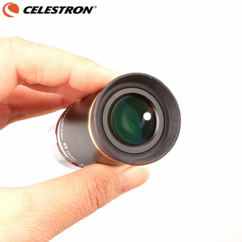 CELESTRON 1.25 66 Degrees Ultra Wide Angle 15mm Eyepiece Planetary Multi-Coated Astronomical Monocular Telescope Accessories цена