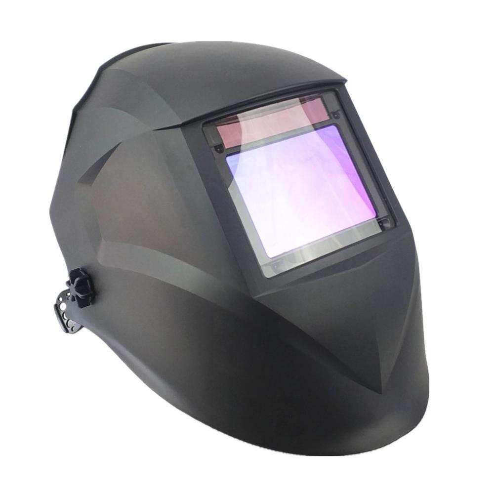 Сварочная маска Топ Размер 100x73 мм (3,94x2,87