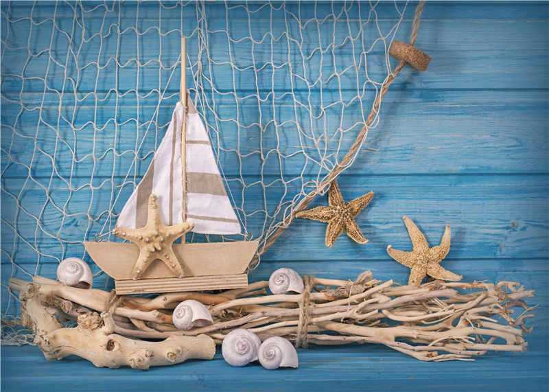 KIDNIU Wooden Photography Backdrops Children Photo Studio Props Baby Background Boat Vinyl 7x5ft or 5x3ft JIEJP030 merry christmas photography backdrops children photo studio props baby background vinyl 5x7ft or 3x5ft jiesdx001