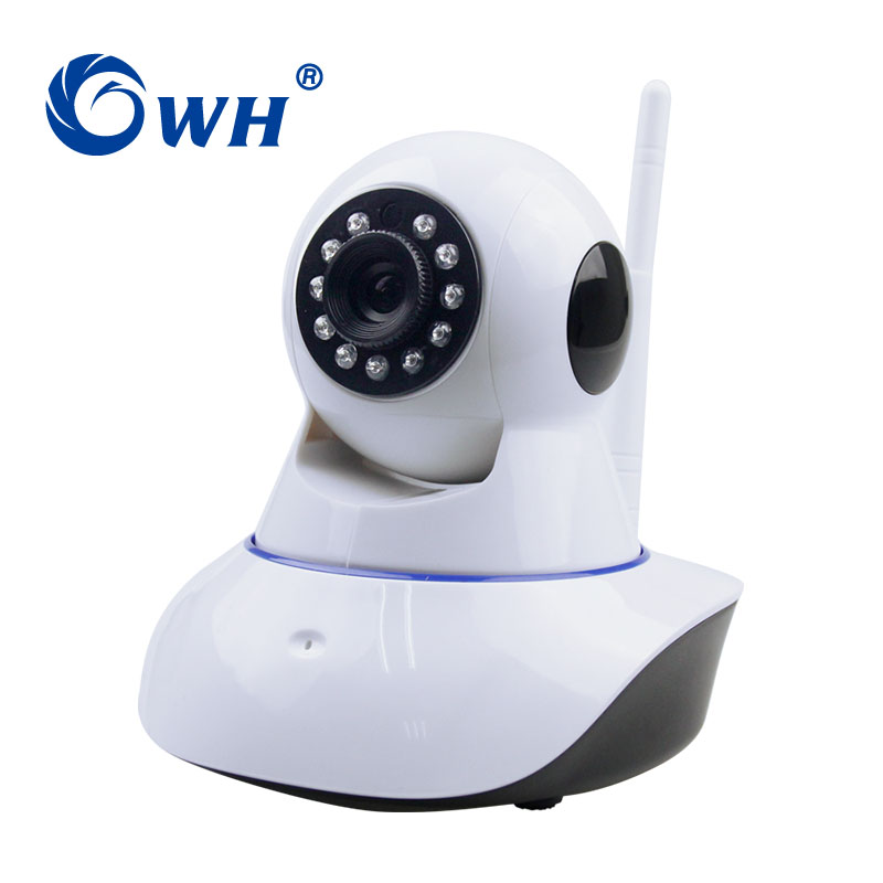 CWH Wifi IP Camera 720P HD WiFi Camera CCTV ONVIF Video Surveillance Security CCTV Wireless Camera Infrared IR Baby Camera hd 720p wireless ip camera wifi onvif 2 0 4 video surveillance security cctv network wi fi camera infrared ir and with ir cut
