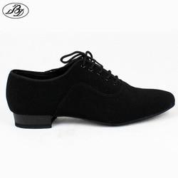 Men standard bd dance shoes 301 napped outsole canvas men ballroom shoe dancesport professional dance shoes.jpg 250x250
