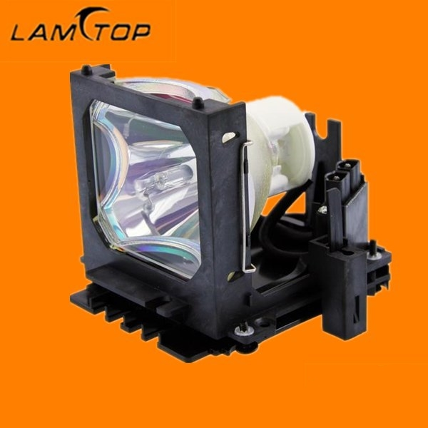 Compatible projector bulb /projector lamp with housing RLC-006   fit for PJ1172  free shipping free shipping compatible projector bulb projector lamp with housing lt55lp fit for lt158
