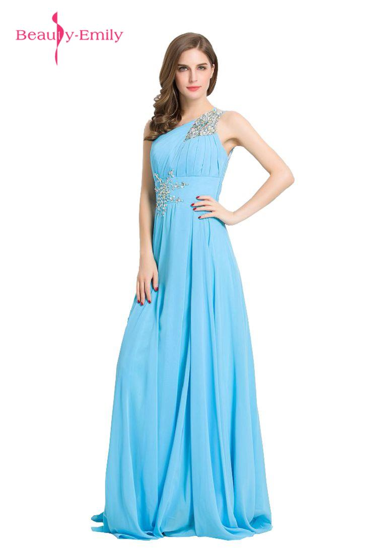 2017 New Bridesmaid Dresses Cheap Graduation Homecoming Gowns ...
